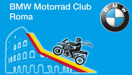 BMW Motorradclub Roma